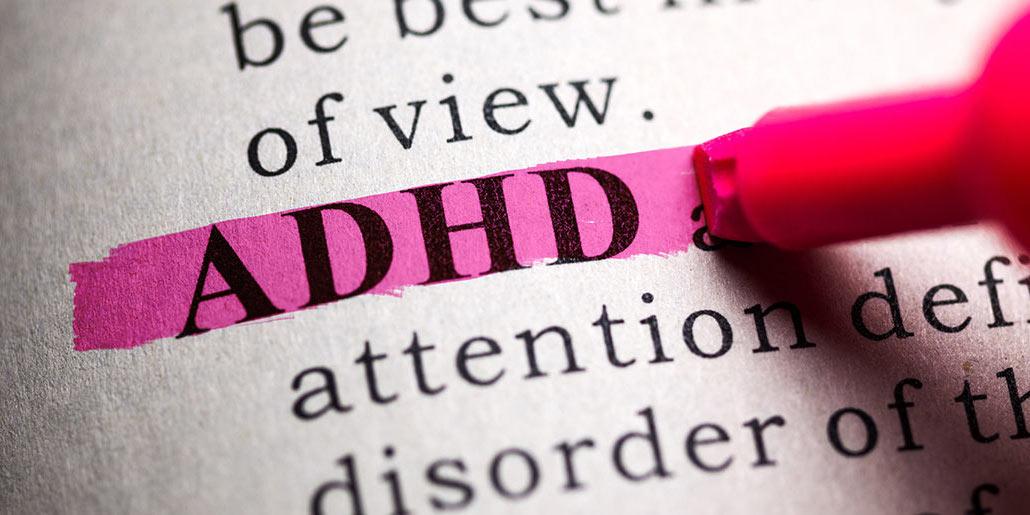 CBD and ADHD