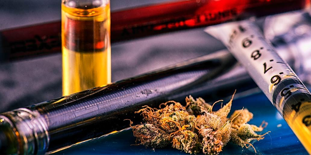 CAN CBD PAIN CREAM SHOW UP IN A DRUG TEST?