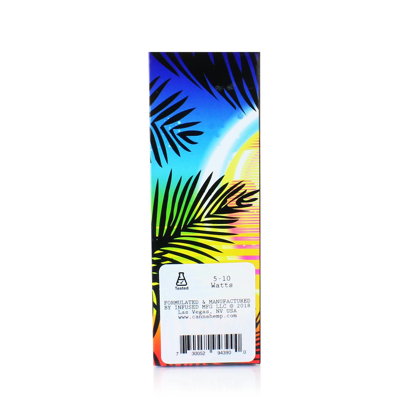CBD Vape Cartridge | Sunset Sherbet