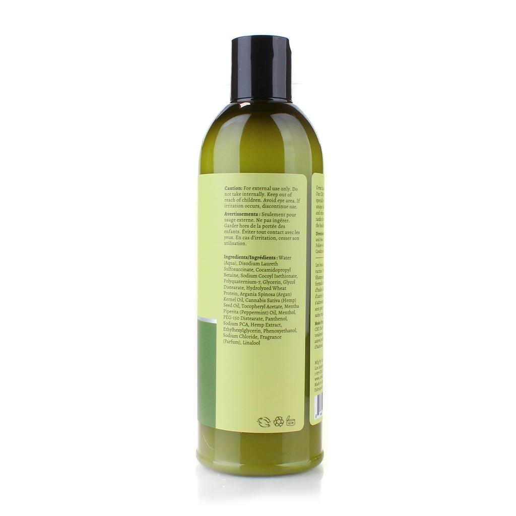 CBD Shampoo | Hydrating